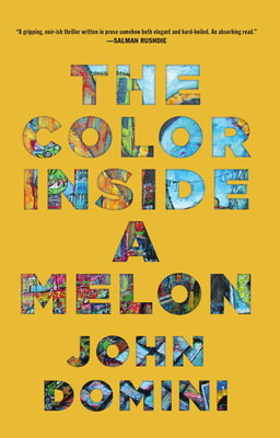 The Color Inside a Melon Cover Image