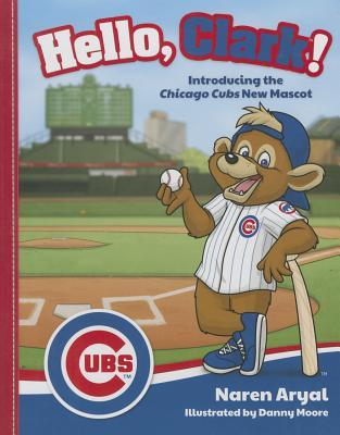 Hello, Clark! Cover Image