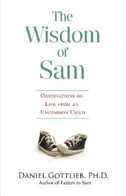 The Wisdom of Sam Cover
