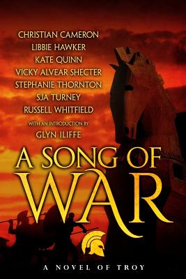 A Song of War Cover Image