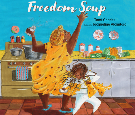 Freedom Soup Cover Image