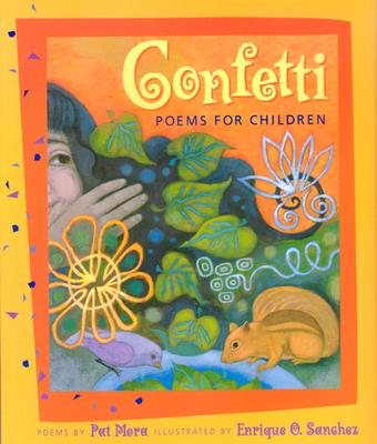 Confetti Cover