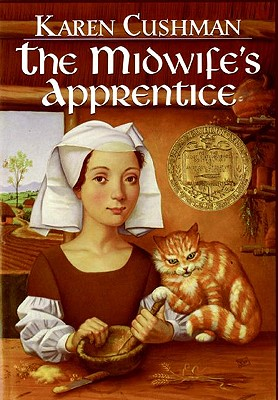 The Midwife's Apprentice Cover Image