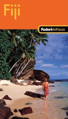 Fodor's in Focus Fiji Cover