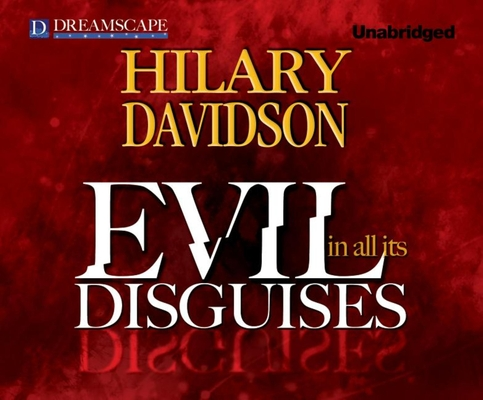 Evil in All Its Disguises Cover Image