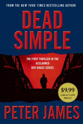 Cover for Dead Simple