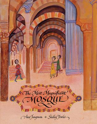 The  Most Magnificent Mosque Cover Image