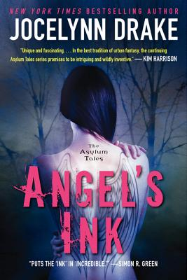 Angel's Ink: The Asylum Tales Cover Image