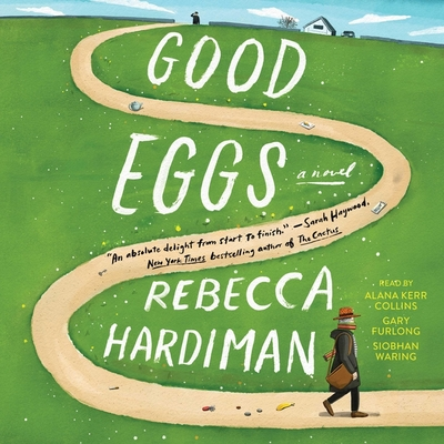 Good Eggs Cover Image