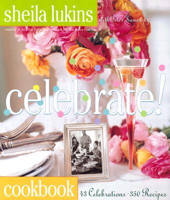 Celebrate! Cover Image