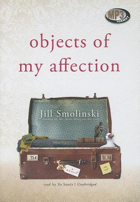 Objects of My Affection Cover
