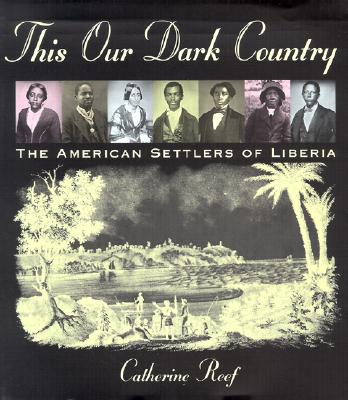 This Our Dark Country Cover