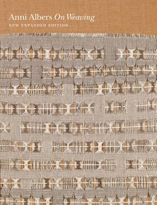 On Weaving: New Expanded Edition Cover Image