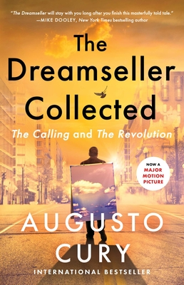 The Dreamseller Collected: The Calling and the Revolution Cover Image
