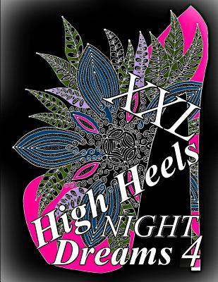 High Heels Night Dreams XXL 4 Cover Image