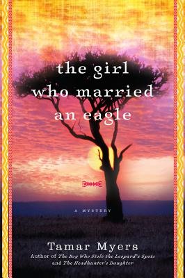 The Girl Who Married an Eagle Cover Image