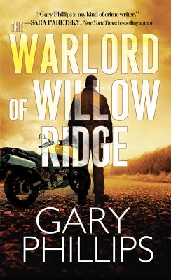 The Warlord of Willow Ridge Cover Image