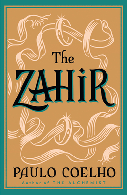 The Zahir Cover Image