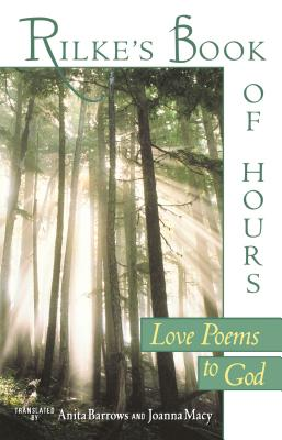 Rilke's Book of Hours: Love Poems to God Cover Image