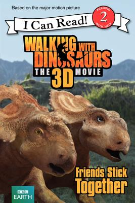 Cover for Walking with Dinosaurs