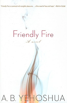 Friendly Fire: A Duet Cover Image
