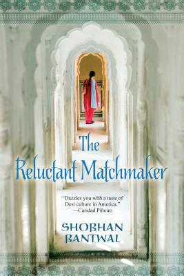 The Reluctant Matchmaker Cover