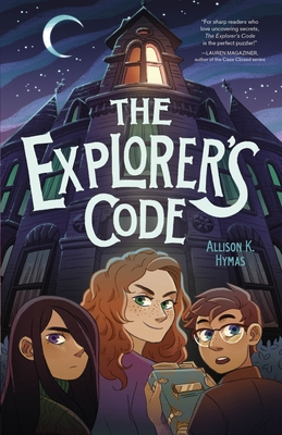 The Explorer's Code Cover Image