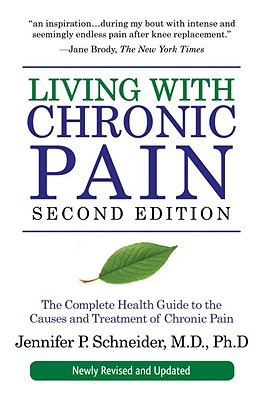 Living with Chronic Pain Cover