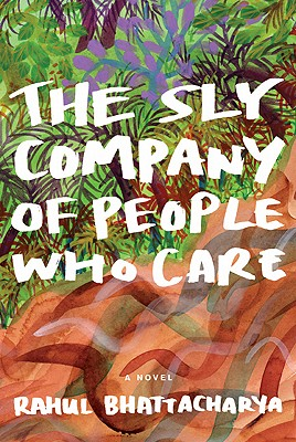 The Sly Company of People Who Care Cover