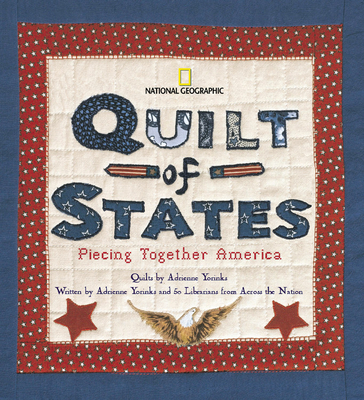 Quilt of States Cover