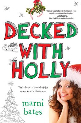 Decked with Holly Cover Image