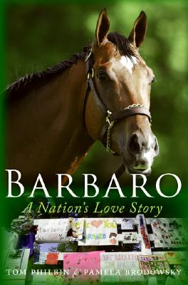 Barbaro: A Nation's Love Story Cover Image