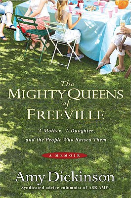 The Mighty Queens of Freeville Cover