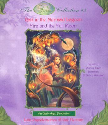 Disney Fairies Collection #3 Cover