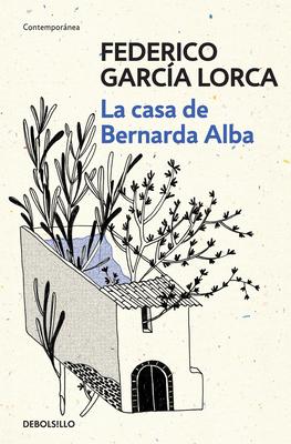 La casa de Bernarda Alba / The House of Bernarda Alba Cover Image