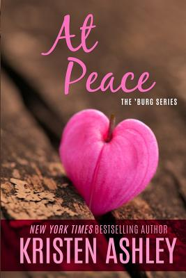At Peace Cover Image