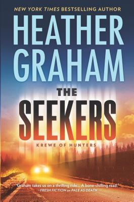 The Seekers (Krewe of Hunters #28) Cover Image