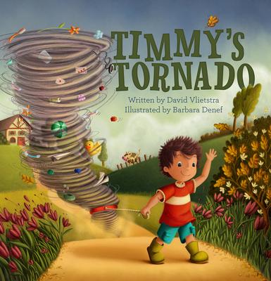 Timmy's Tornado Cover Image