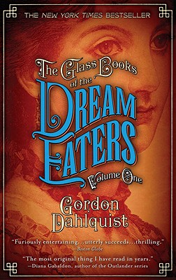 The Glass Books of the Dream Eaters, Volume One Cover
