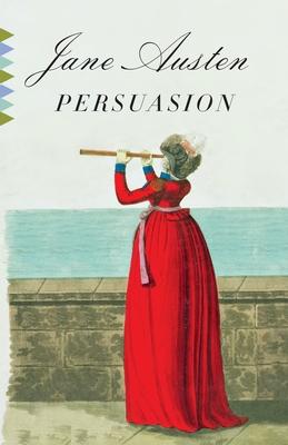 Persuasion (Vintage Classics) Cover Image