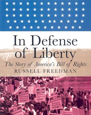 In Defense of Liberty Cover