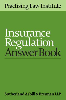 Insurance Regulation Answer Book 2016 Cover Image