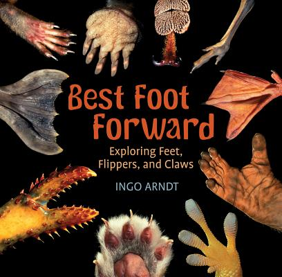 Cover for Best Foot Forward