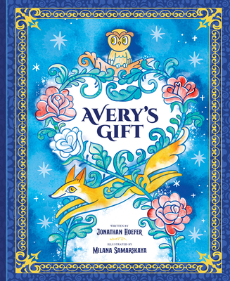 Cover for Avery's Gift