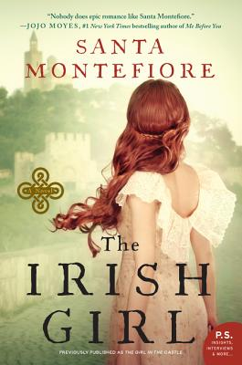 The Irish Girl: A Novel (Deverill Chronicles #1) Cover Image