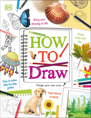 How to Draw Cover Image