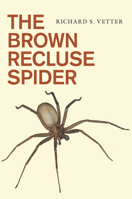 The Brown Recluse Spider Cover Image