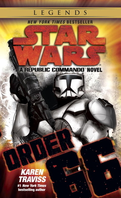 Order 66 Cover Image