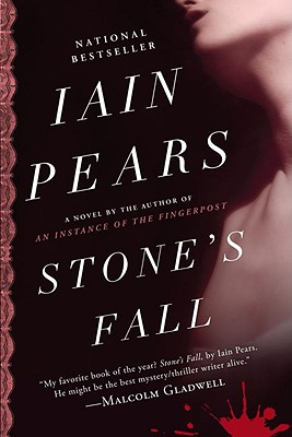 Stone's Fall: A Novel Cover Image