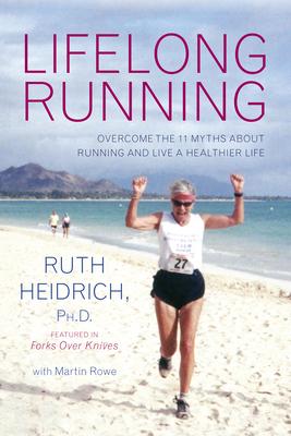 Cover for Lifelong Running